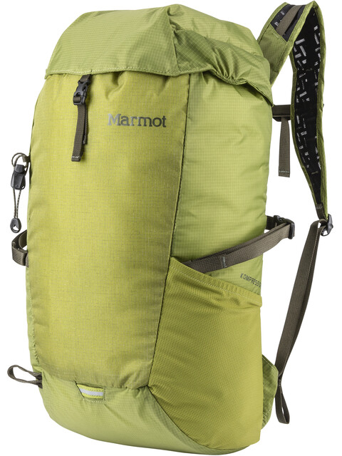 Marmot Kompressor - Sac à dos - 18l vert